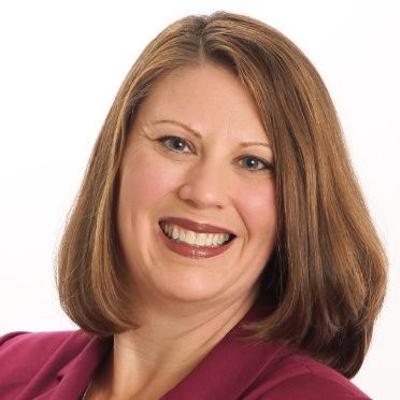 Jennifer Buchholz - Excel & Flourish