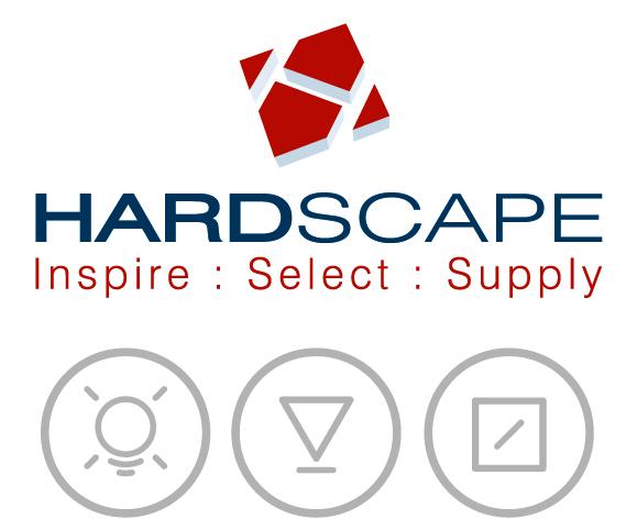 Hardscape logo