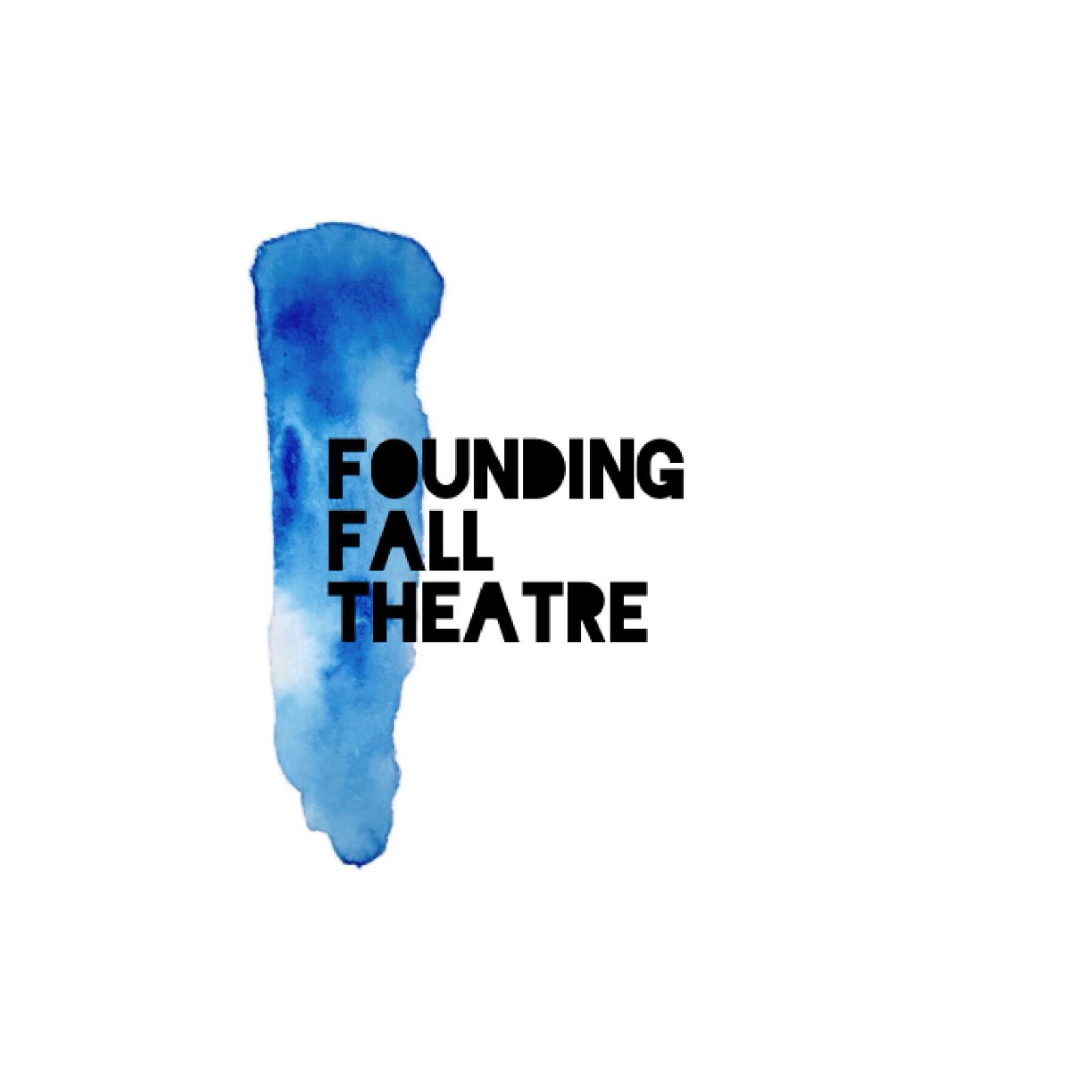 founding fall logo