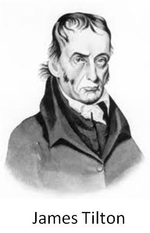 Dr. James Tilton