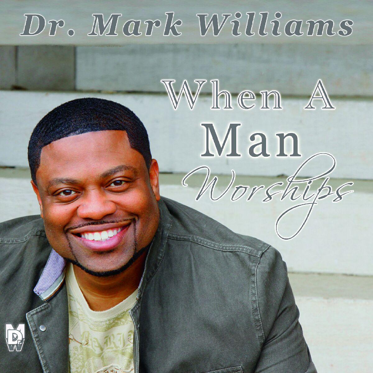 Dr Mark Williams album