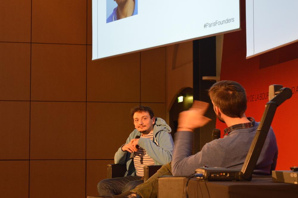 Interview Dataiku Paris Founders January
