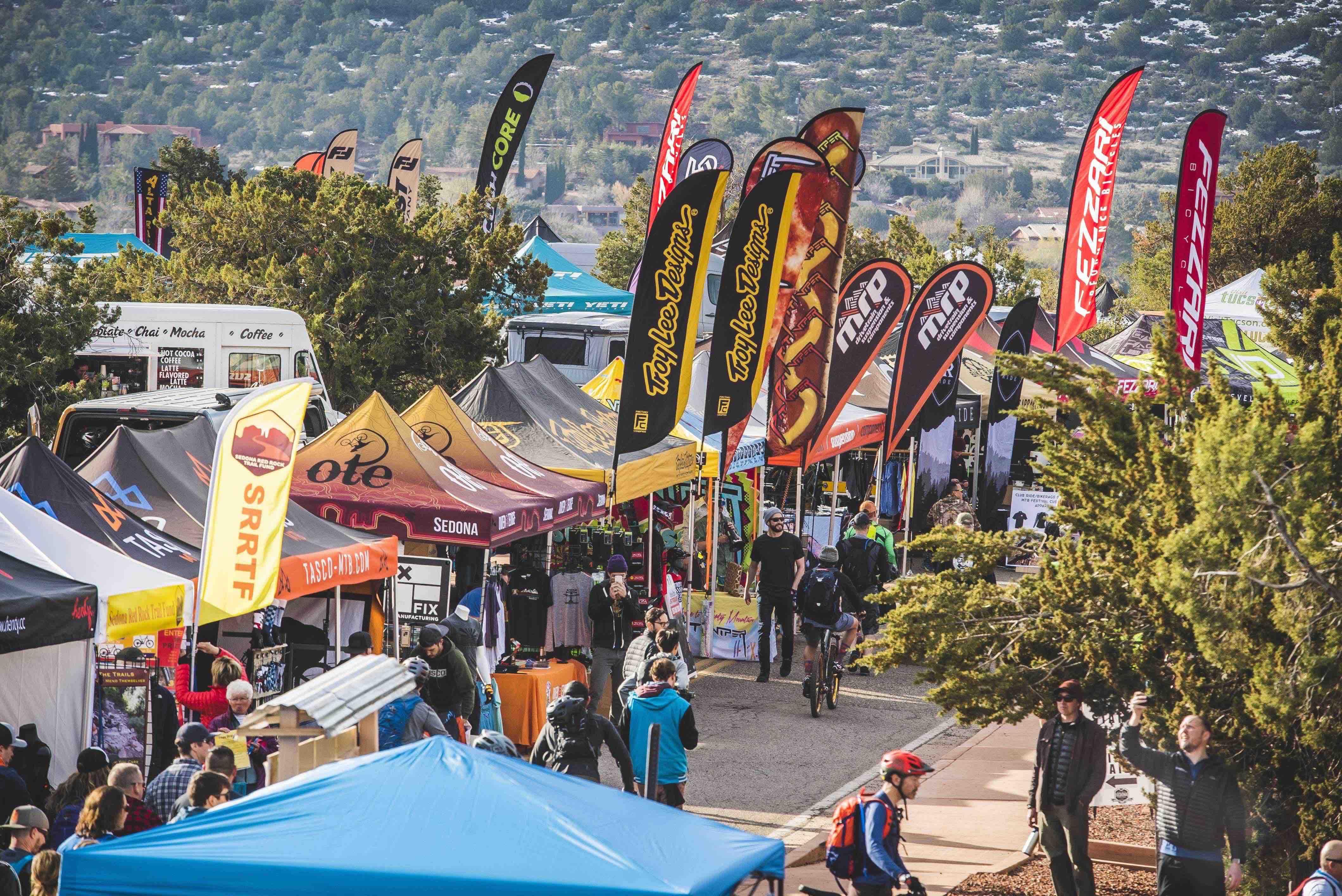 Red Rocks Festival 2020 2020 Sedona Mountain Bike Festival Tickets, Fri, Mar 6, 2020 at 9
