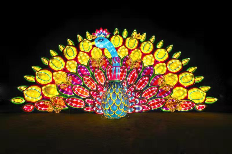 moonlight_forest_chinese_lantern_festival