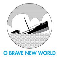 O brave new world - The Wrack