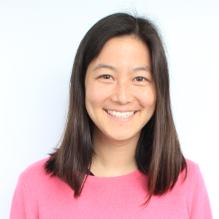 Elizabeth Yin headshot