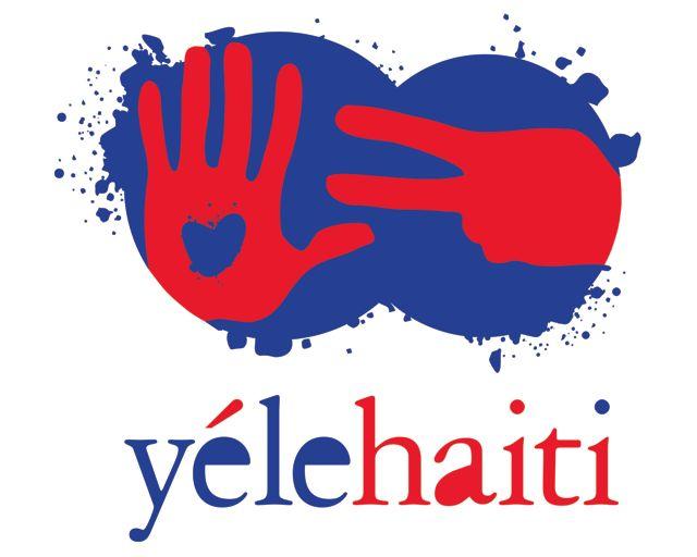Yele Haiti Logo