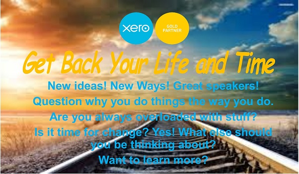 Business Owners, Get Back Your Life : Free Perth Event