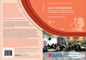Race in ProbationAchieving Better Outcomes for Black and...