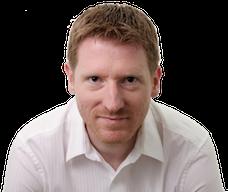 Facilitator Stefan Lesser