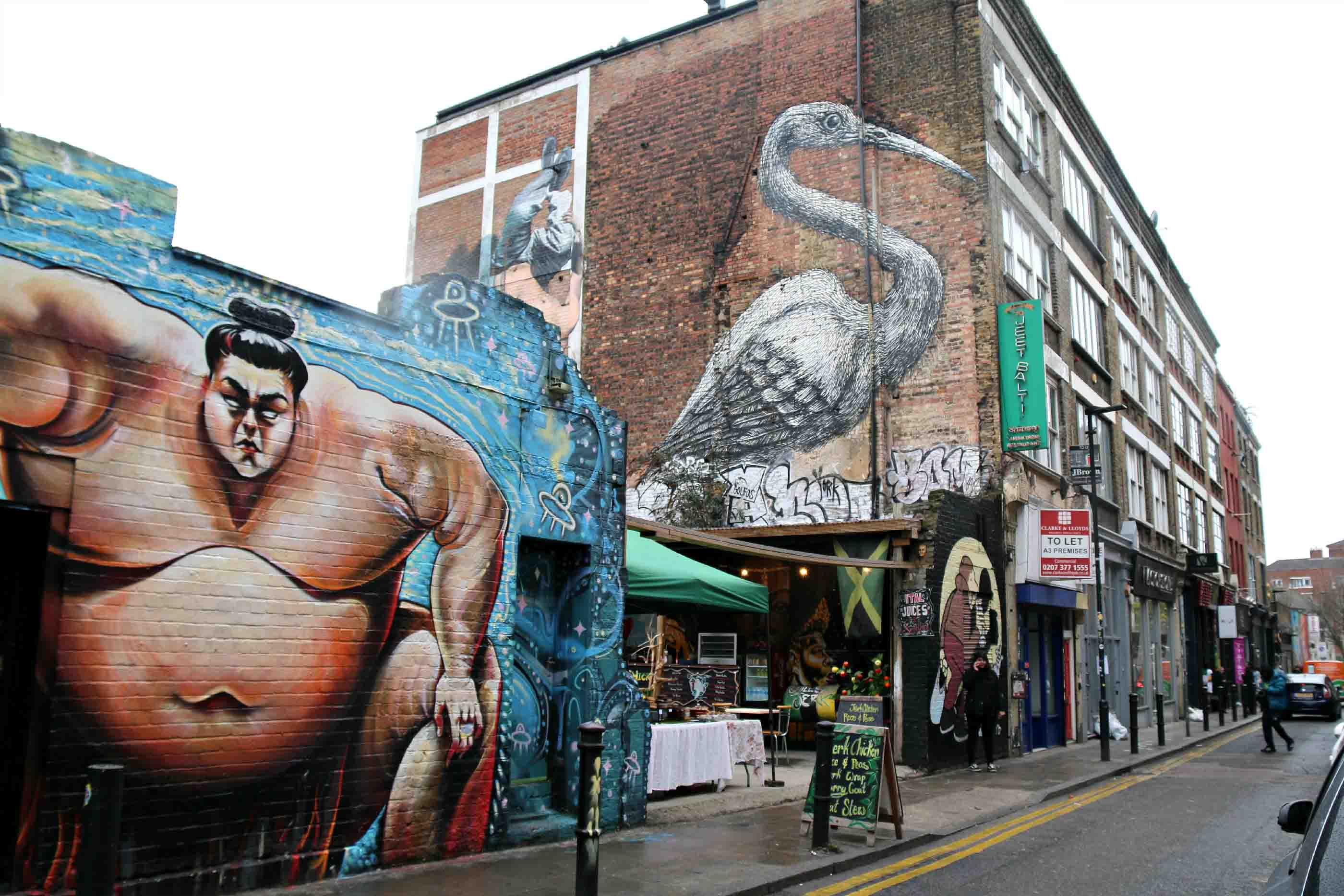 Shoreditch-graffiti