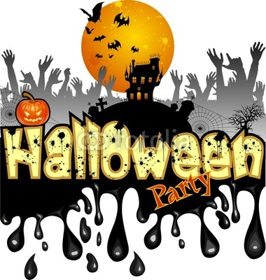 tags - Holloween Party