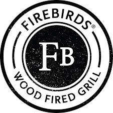 Firebirds Restaurant logo