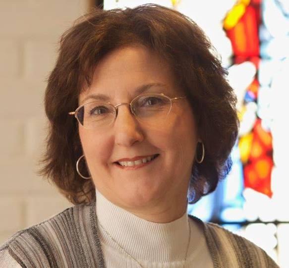 Keynote Speaker: Sharon Ely Pearson