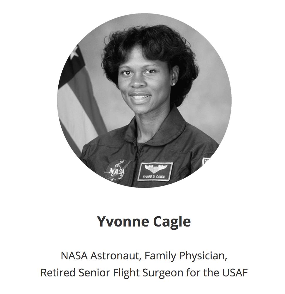 Yvonne Cagle
