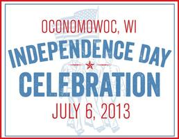 The 2013 Oconomowoc Independence Day Parade