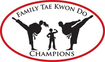 Family Tae Kwon Do Champions