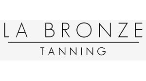 la bronze tanning