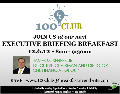 100 club q4 breakfast