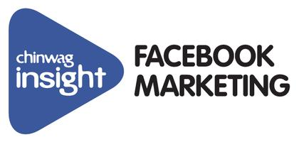 Chinwag Insight: Facebook Marketing
