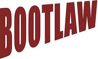 Bootlaw logo