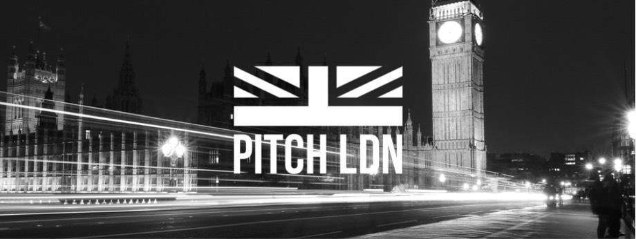 Pitch LDN Banner