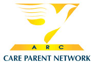 Care Parent Network logo