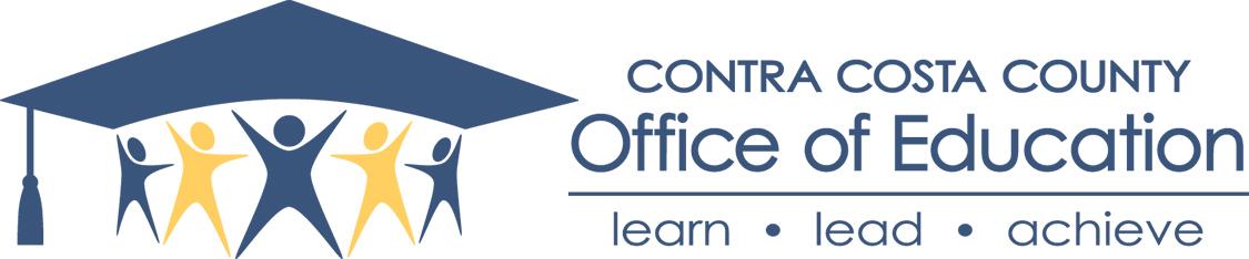 CCCOE logo