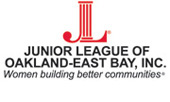 Junior League of Oakland East Bay logo