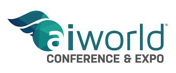 AI World Conference Logo