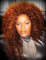 Ms Nickee Mack Diva Day International