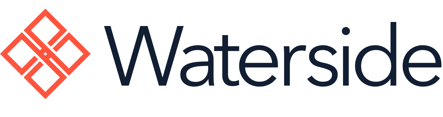 Waterside Logo