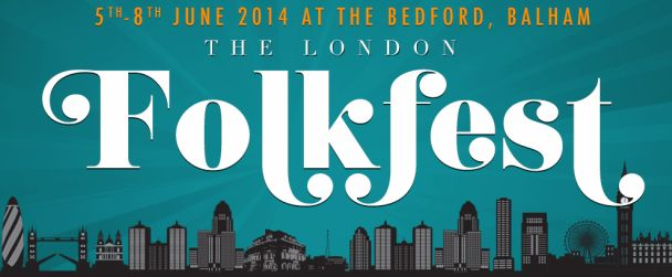 FolkFest Banner