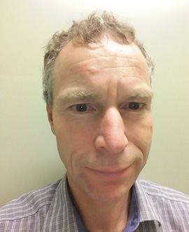 Dr Philip Matheson