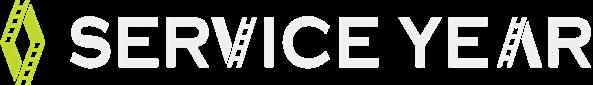 Service Year Logo