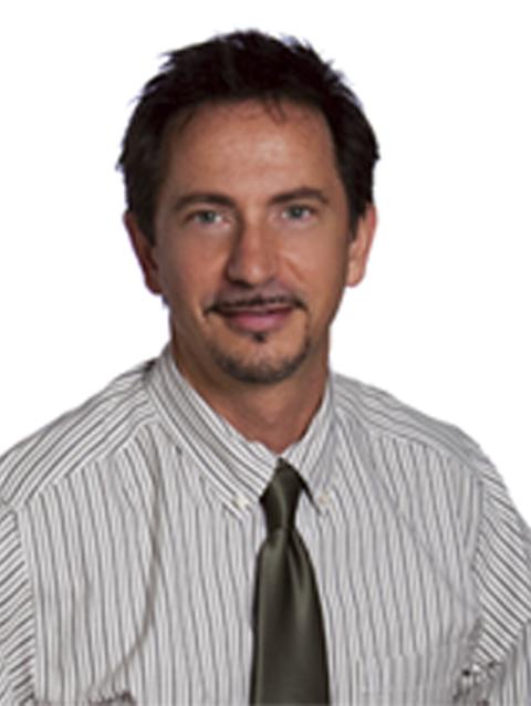 Ken Sergi