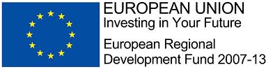 ERDF Logo