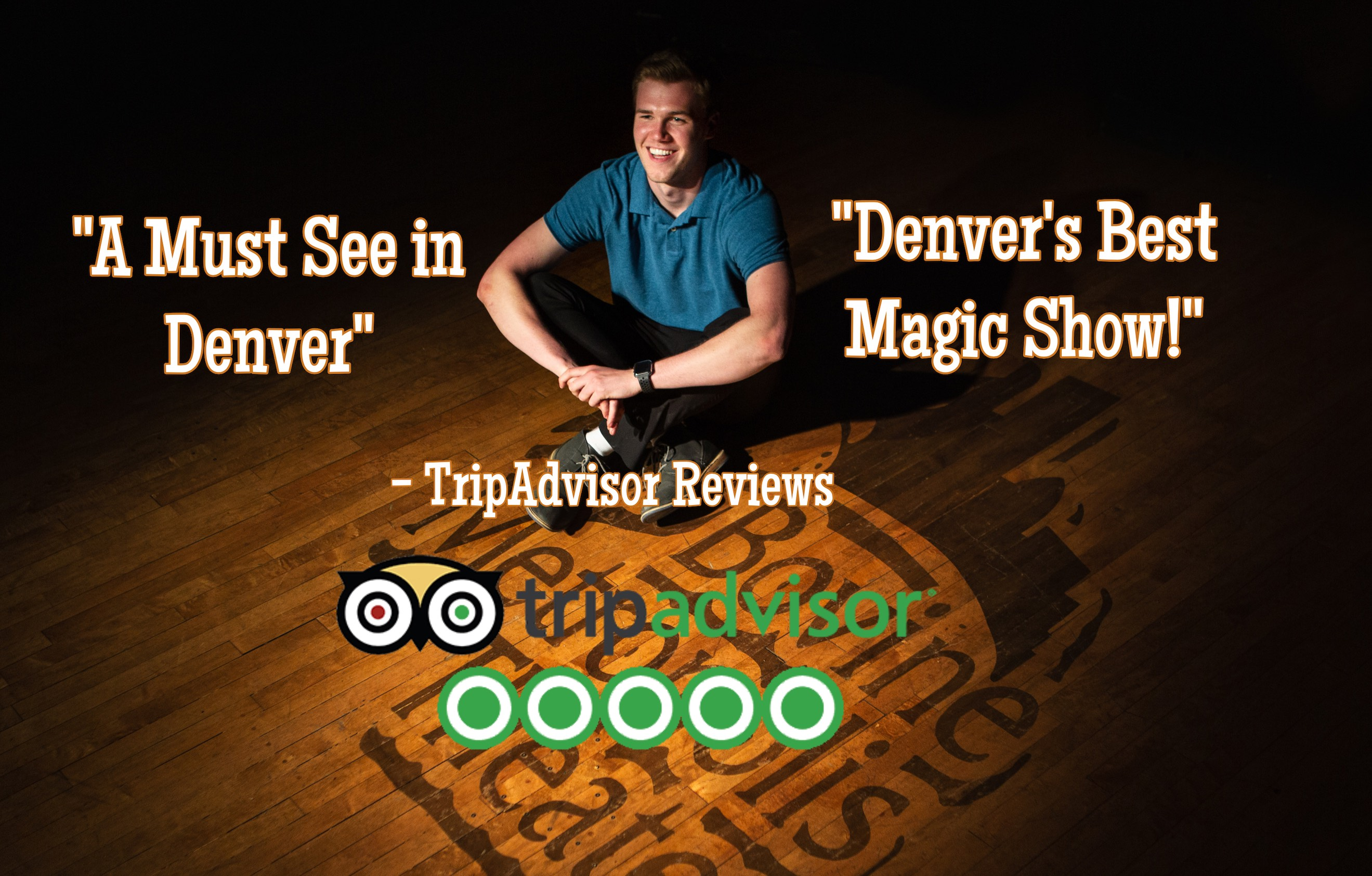 Denver's Best Magic Show