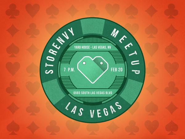Storenvy Las Vegas Meet Up