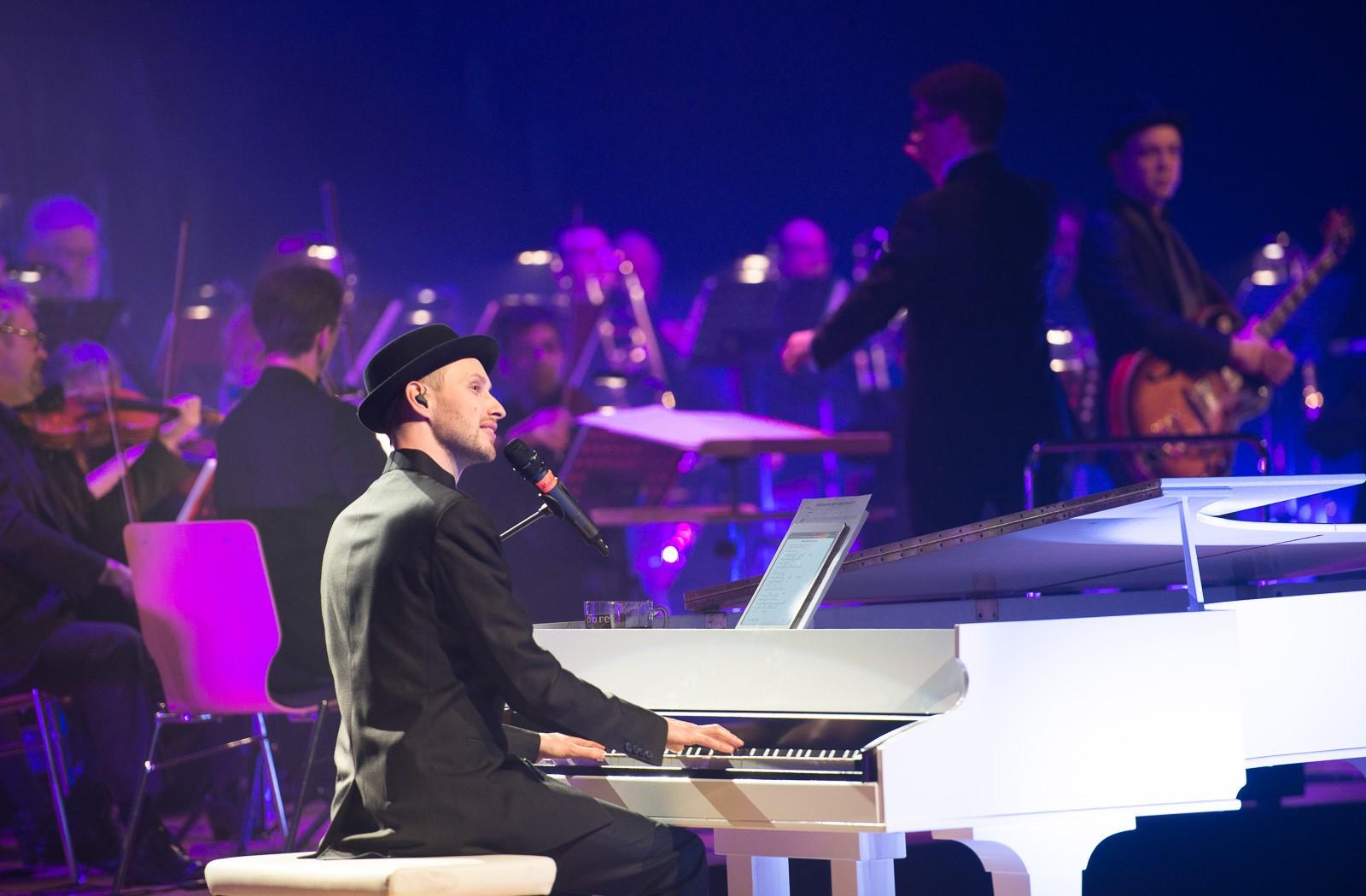 Schmitt singt Jürgens - Die Udo Jürgens Show