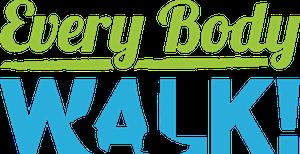 Every Body Walk! Logo
