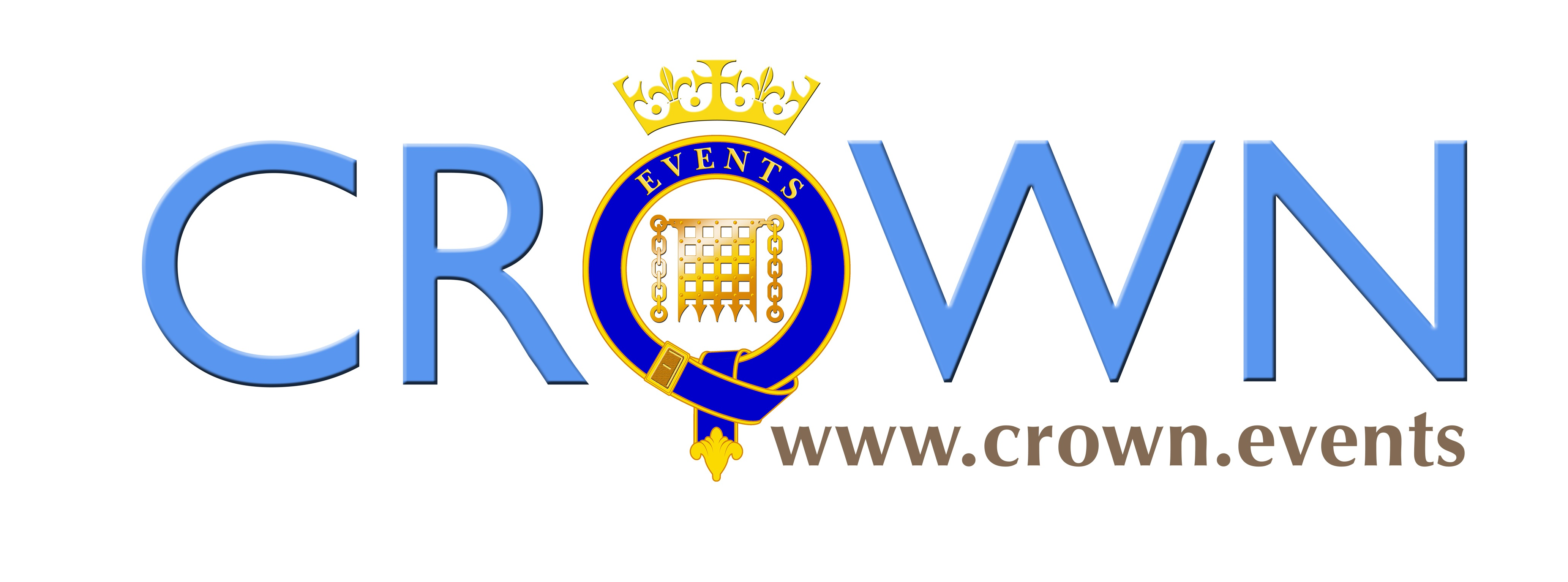Crown Events Website