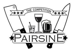 Pairsine Chefs Food & Beer Pairing Competition-June 12, 2013