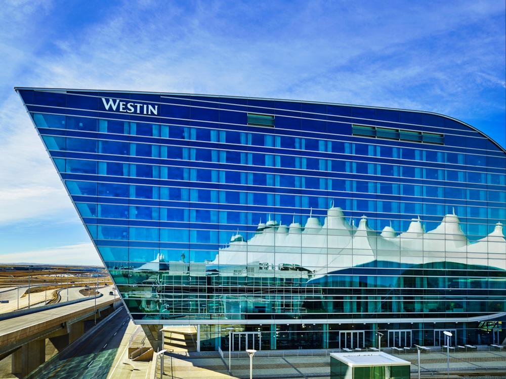 Westin Hotel DIA