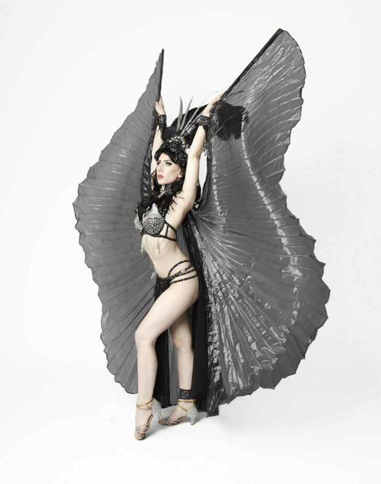 Apathy Angel
