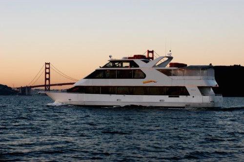 Noahs Ark Empress Cruise Yacht