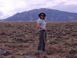 kristine ryan soil scientist