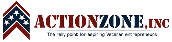 Action Zone logo