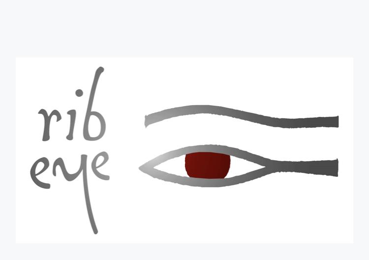 Ribeye logo