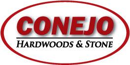 Conejo Hardwoods & Stone Logo